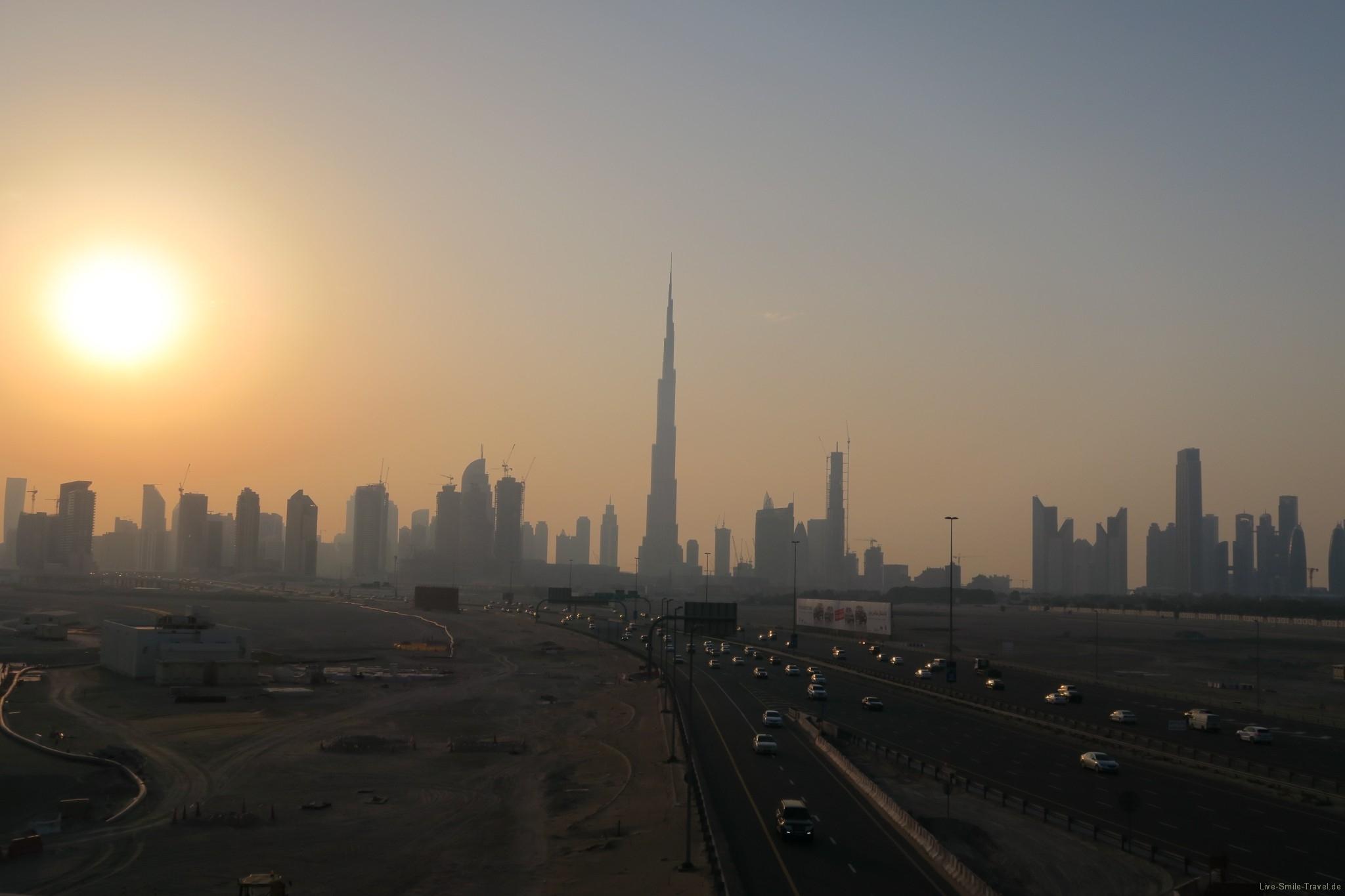 Pamorama Dubai