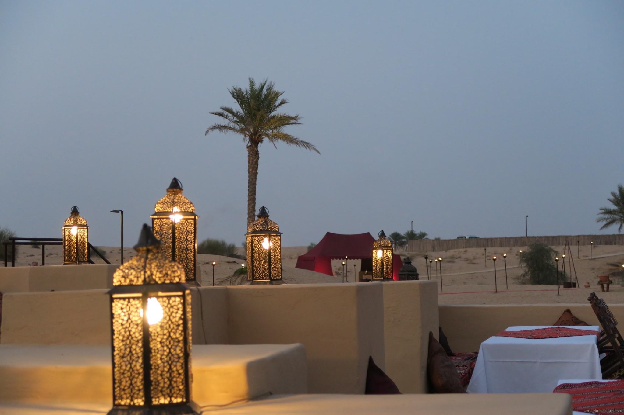 Lichter Wüste