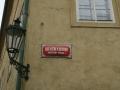 Burgareal Prag