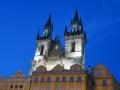 Teynkirche Prag