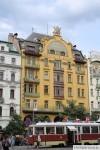 Prag Hotel Europa