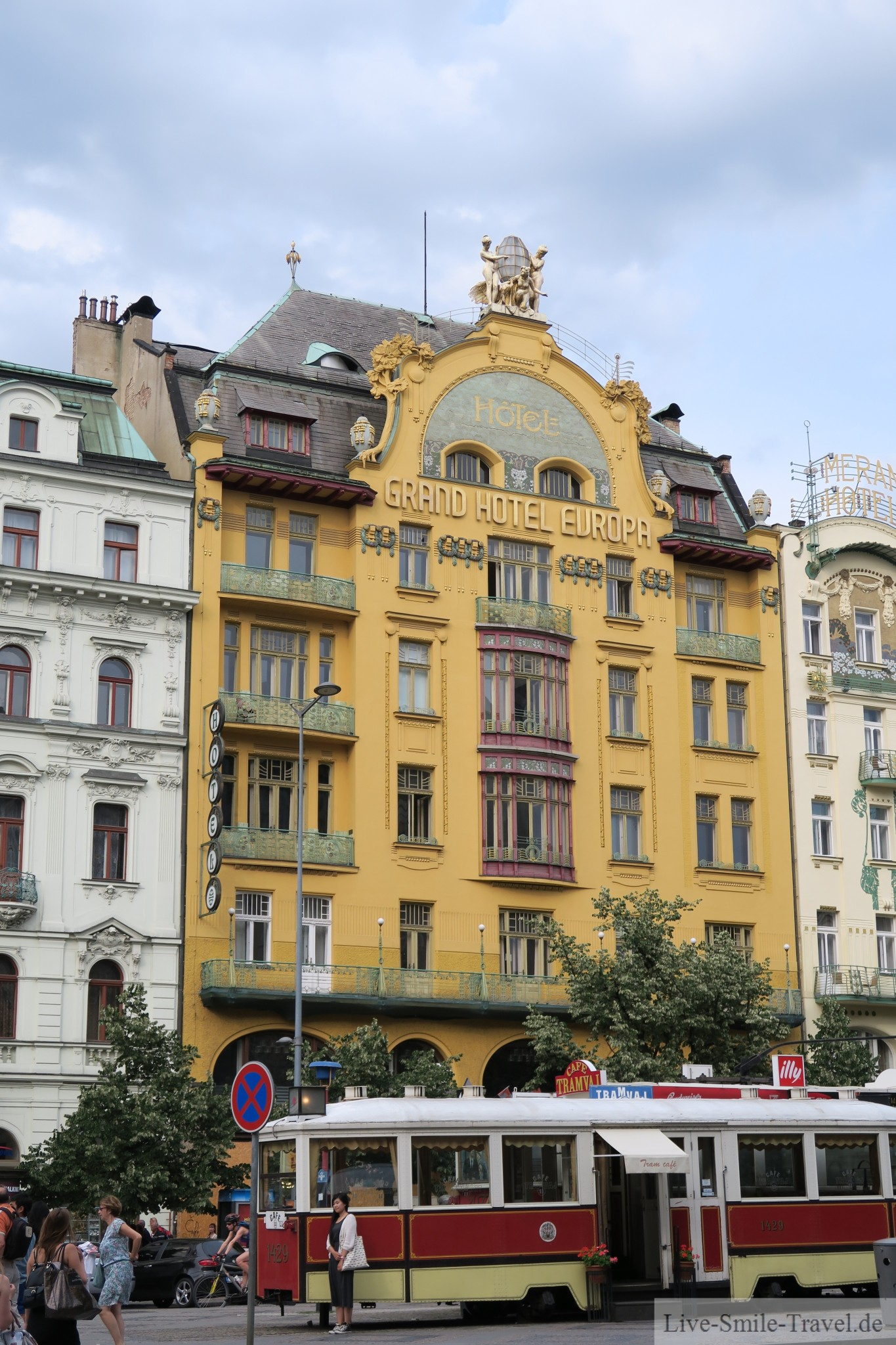 Grand hotel europa info prague forum tripadvisor for Hotel europa prague