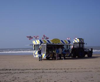 Zandvoort Holland