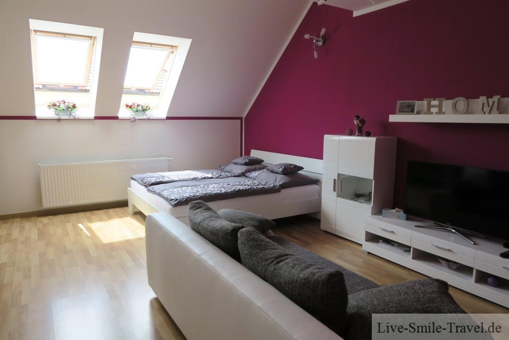 Airbnb Apartment Prag