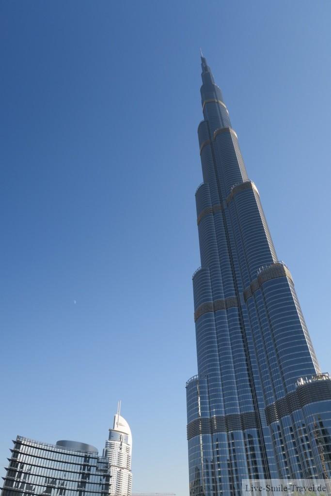 Dubai Burj Kkaifa