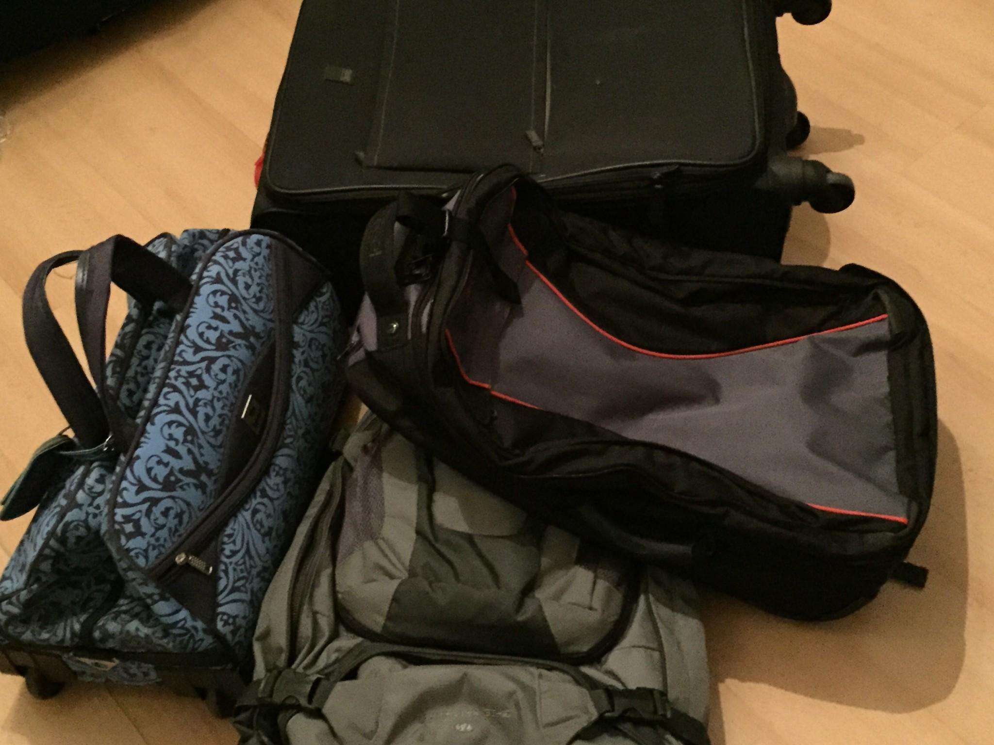 Koffer-Bild