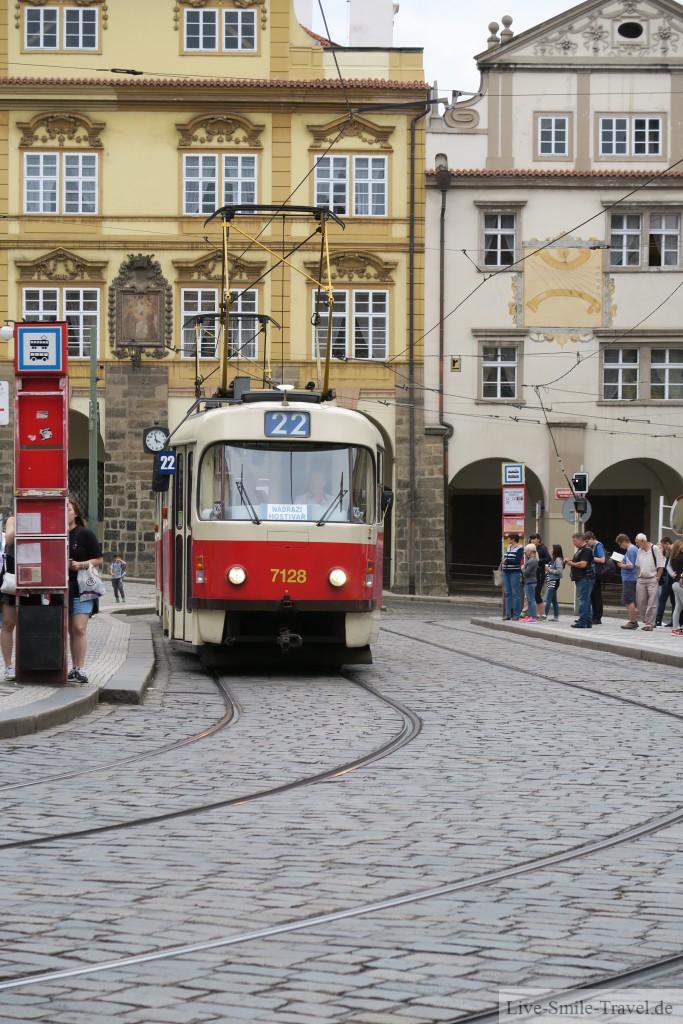 Tram Prag