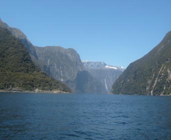 Neuseeland Reisebericht