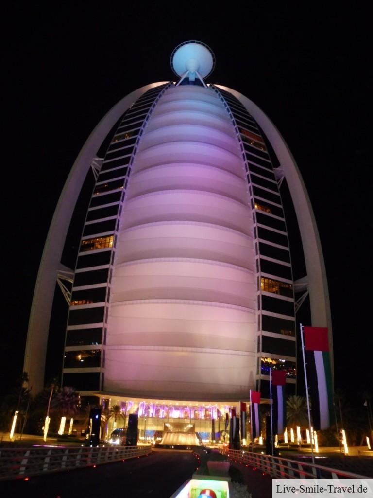 Segel Burj Al Arab