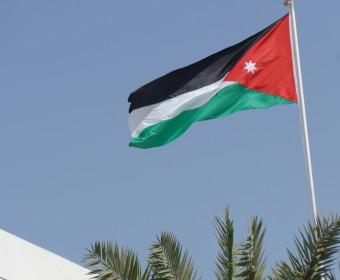 Fahne Dubai