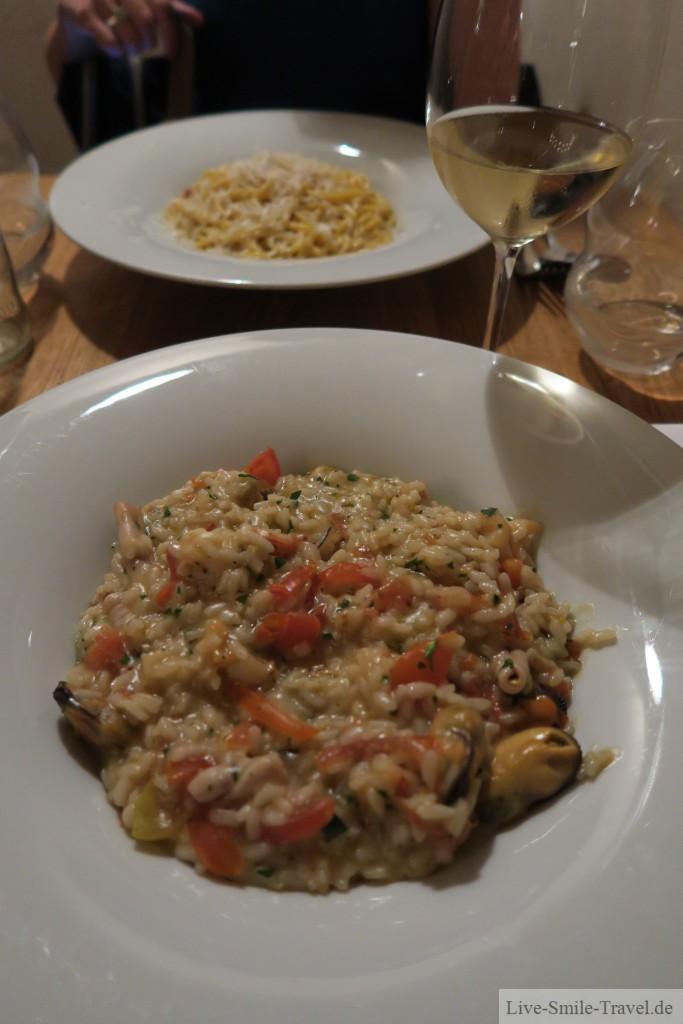 Restaurant Pasta Fresca