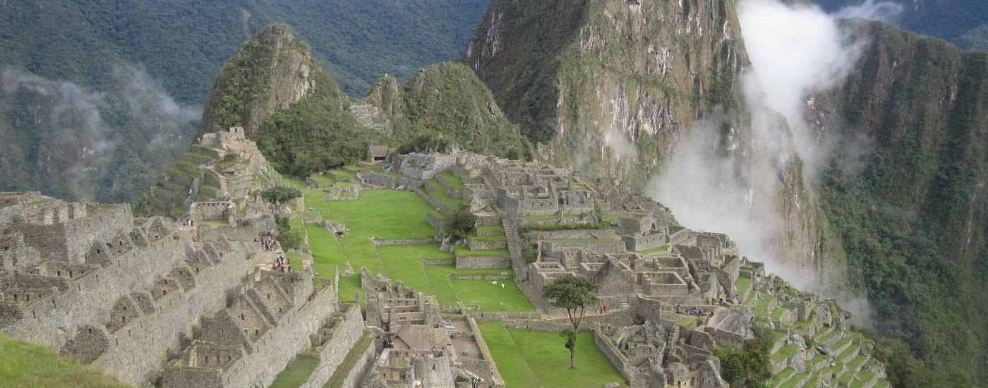 Peru Reisebericht