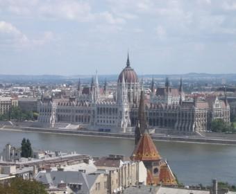 Ungarn Reisebericht
