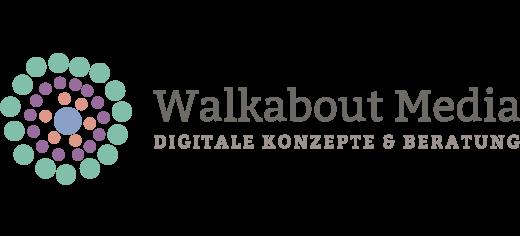 Logo Walkabout Media Tanja Laub Community Management